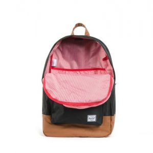 Interior Storage of Herschel Supply Co Heritage Backpack