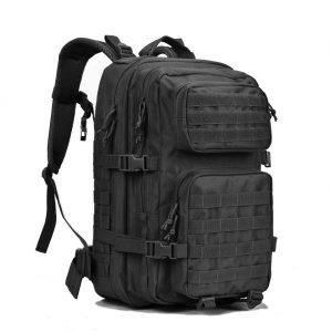 Reebow Gear Military Tactical Backpack Large