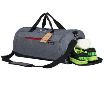 Kutson Sports Gym Bag