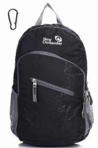 Outlander Daypack Backpack Main