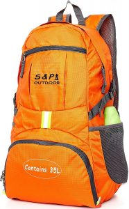 S & P Outdoor 35L Backpack