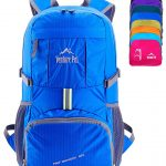 Venture Pal Lightweight Packable Durable Travel Hiking Backpack Daypack Main
