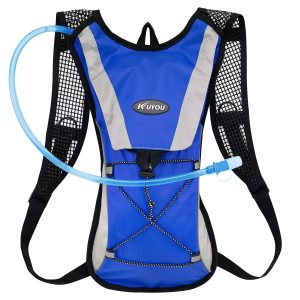 KUYOU Hydration Pack Backpack