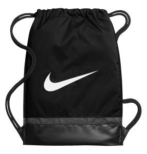 NIKE Brasilia Gymsack Drawstring Backpack