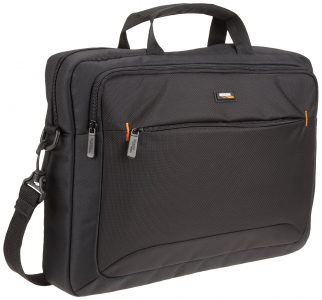 AmazonBasics 15.6-Inch Laptop and Tablet Bag