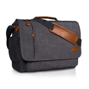 Estarer Computer Messenger Laptop Shoulder Bag