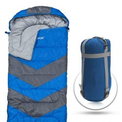 Abco Tech Portable Backpack Sleeping Bag