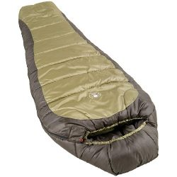 Coleman Adult Mummy Sleeping Bag